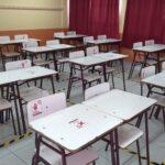 Información sobre el desarrollo de la pandemia y el proceso escolar.