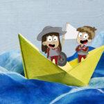 """Cierre  actividades """"Proyecto mes del  mar"""""""